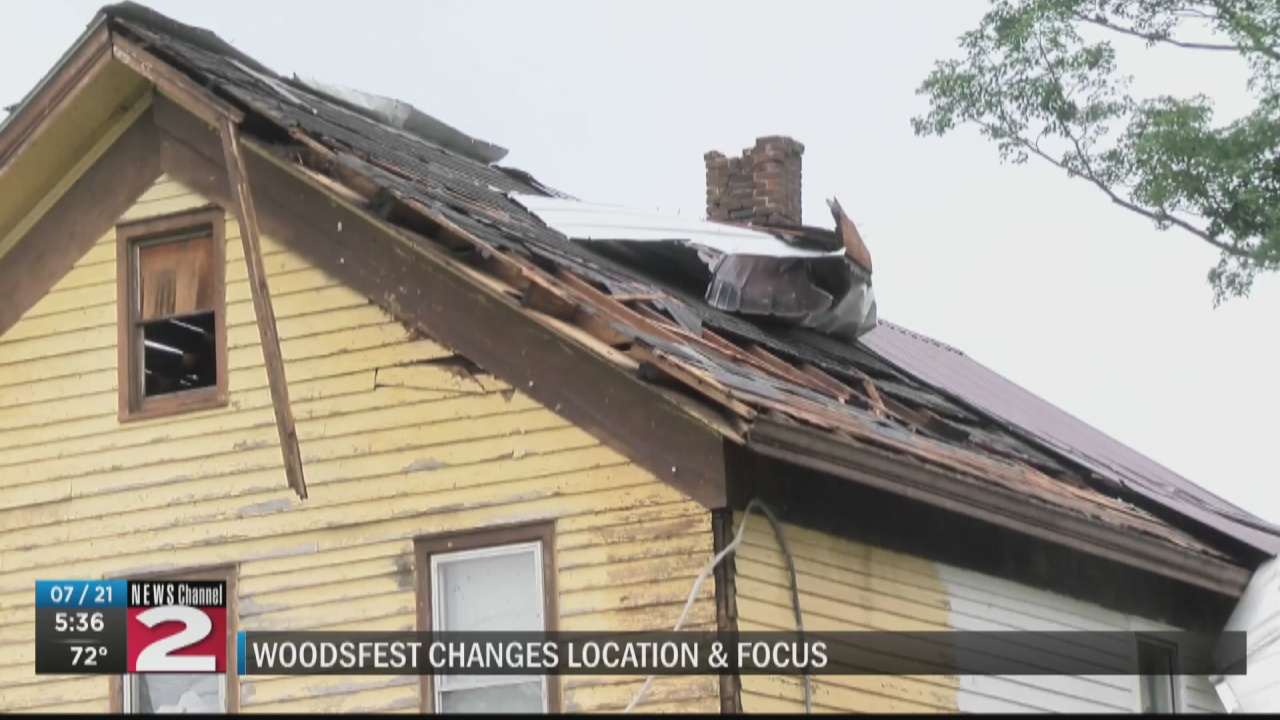 Image for Woodsfest 2021 relocating; proceeds to benefit tornado victims in Westernville