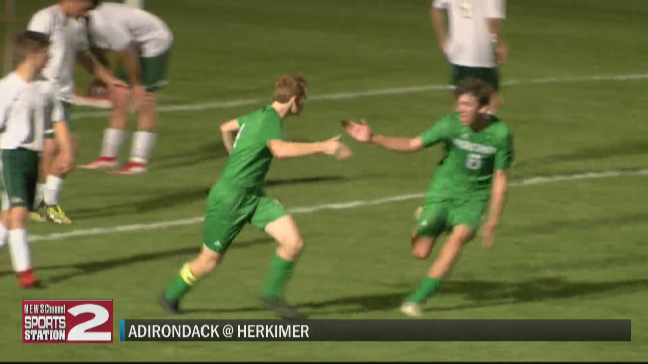 Image for SCORES 9-21-21: Utica Academy of Science, Herkimer boys soccer earn wins in all-local matchups