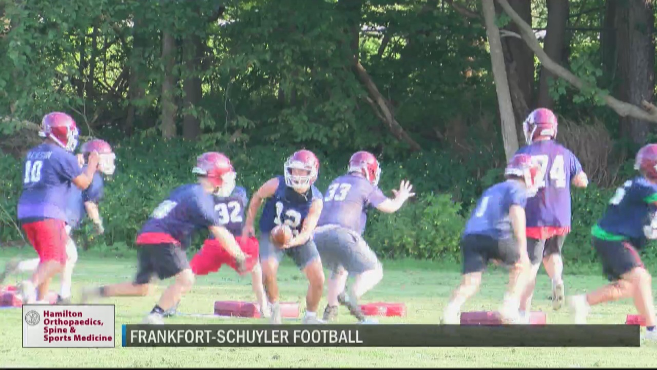 Image for Defending Section III Class D champion Frankfort-Schuyler looks to have solid showing with young roster
