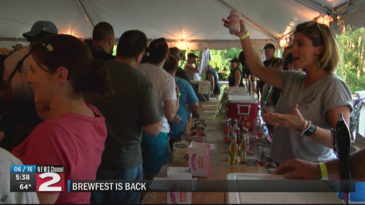 Image for Brewfest returning to Utica Zoo in August