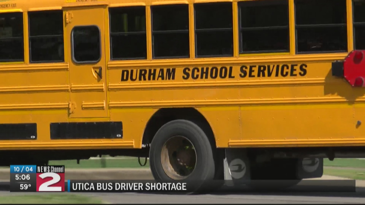Image for Durham School Services still searching for drivers
