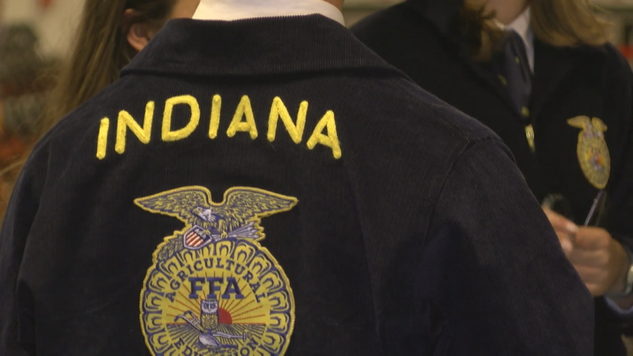 Image for Recap of 2021 Indiana FFA State Convention.
