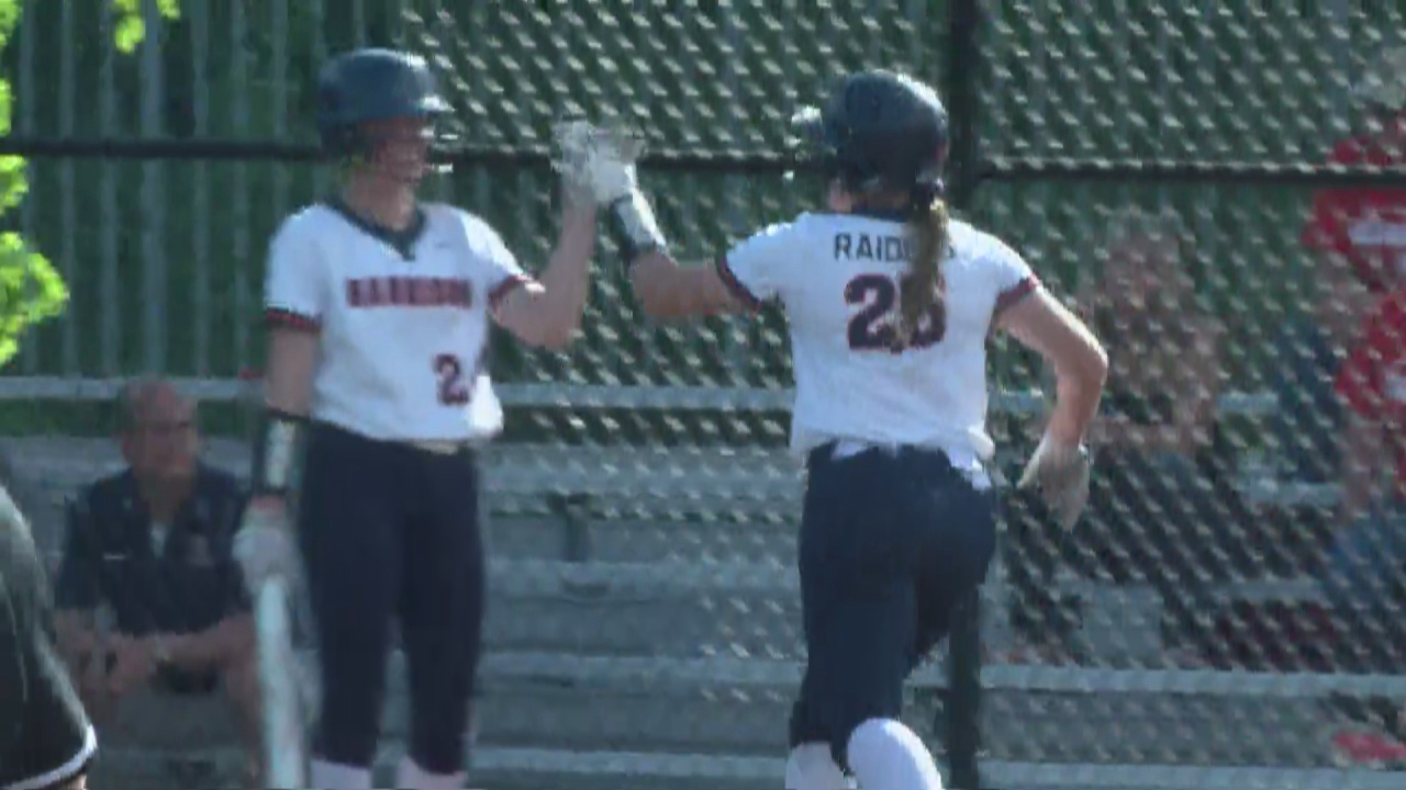 Image for Benton Central, Harrison softball advance in sectional play