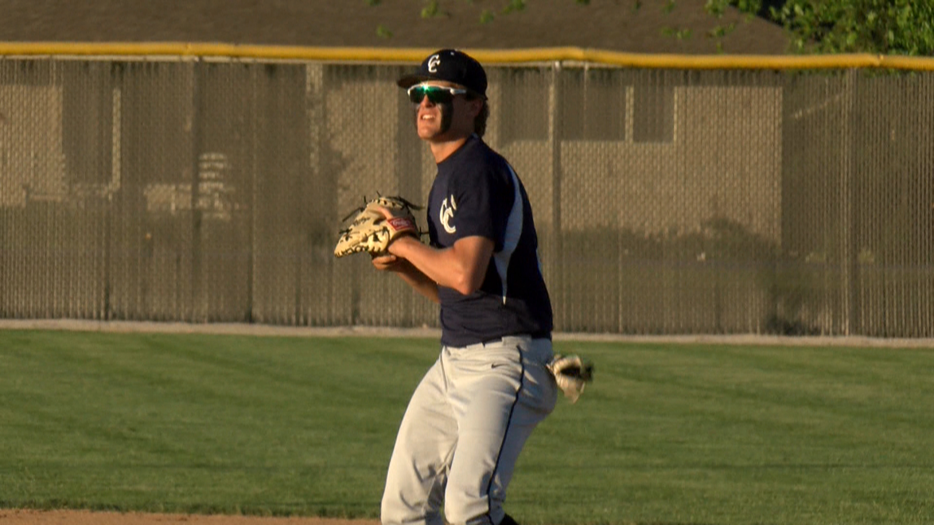 Image for Central Catholic, McCutcheon baseball advance in sectional play