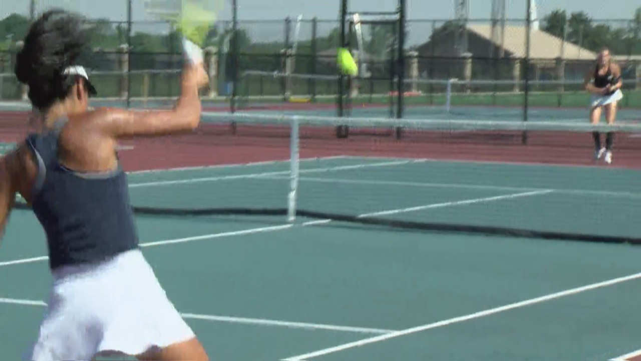 Image for Harrison's Gu advances to Individual State Finals