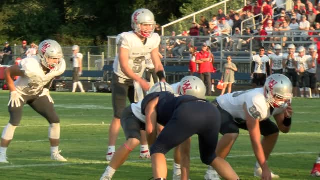 Image for Friday Night Frenzy show and bonus video for Sept. 10