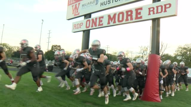 Image for Friday Night Frenzy show and bonus video for Oct. 8