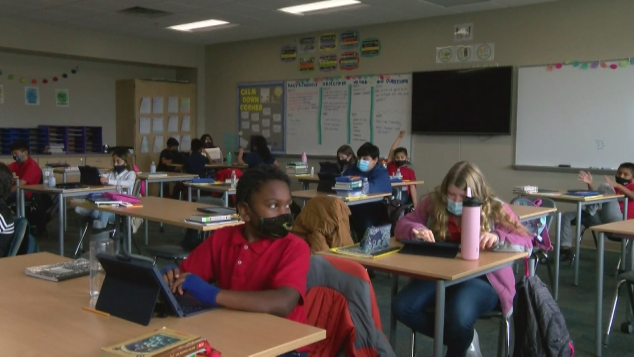 Image for Enrollment drops at LSC, WLCSC; officials blame pandemic