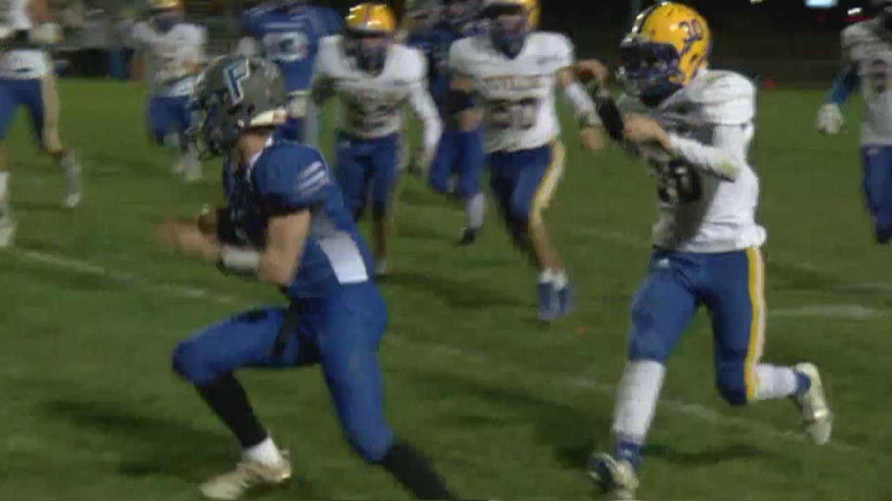 Image for Camp Frenzy: Frankfort works to build on first winning season since 2009