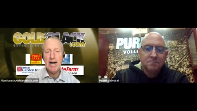 Image for Gold and Black LIVE Oct 15 Segment 1 with Dave Shondell
