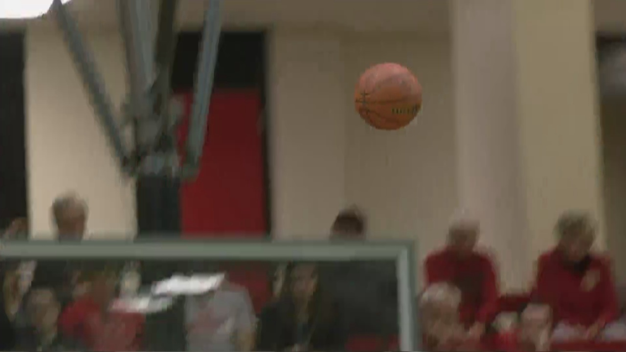 Image for IHSAA adds new mercy rule for high school basketball