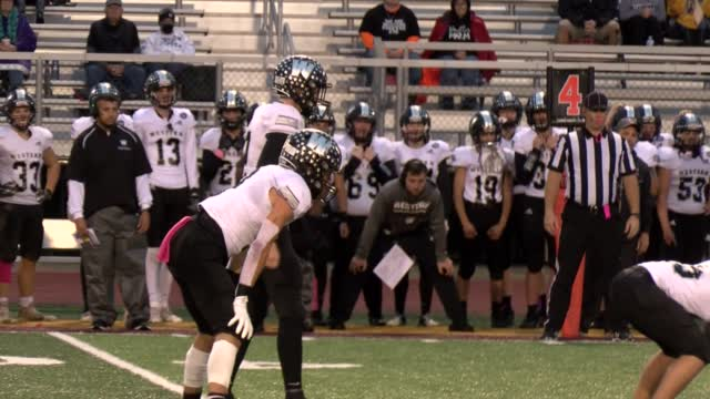 Image for Friday Night Frenzy show and bonus video for Oct. 15