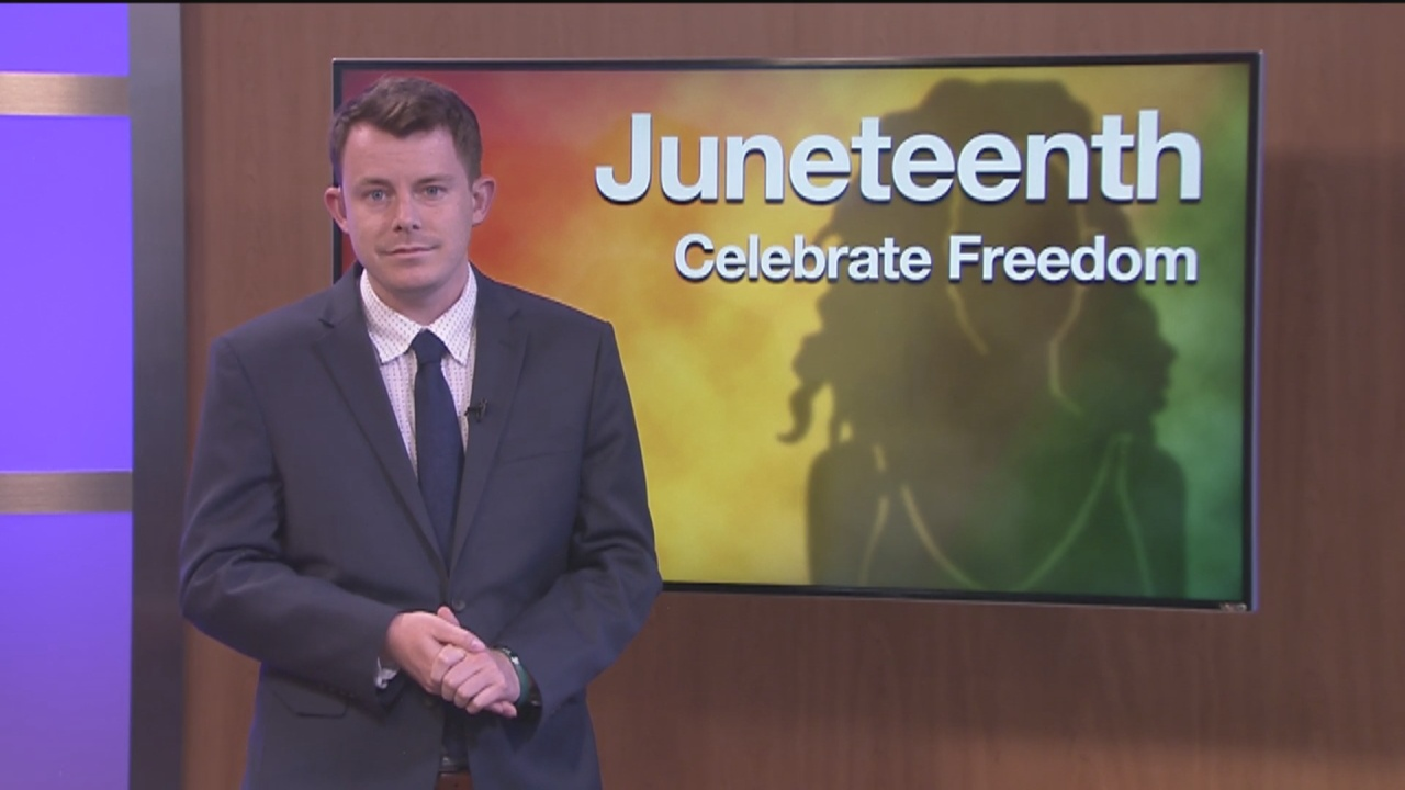 Image for Local experts say federal Juneteenth holiday is a step forward