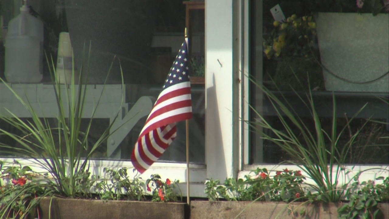 Image for Local businesses show support for law enforcement