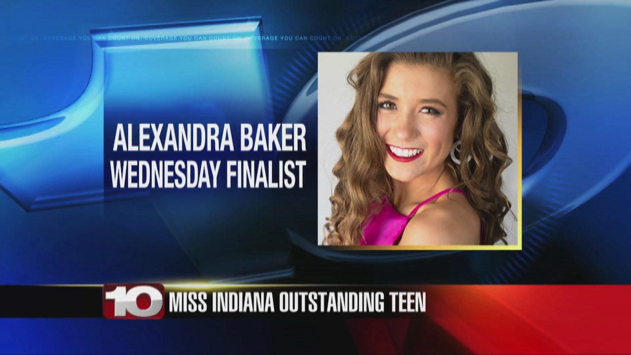 Image for Sullivan County native advances in Miss Indiana Outstanding Teen Competition