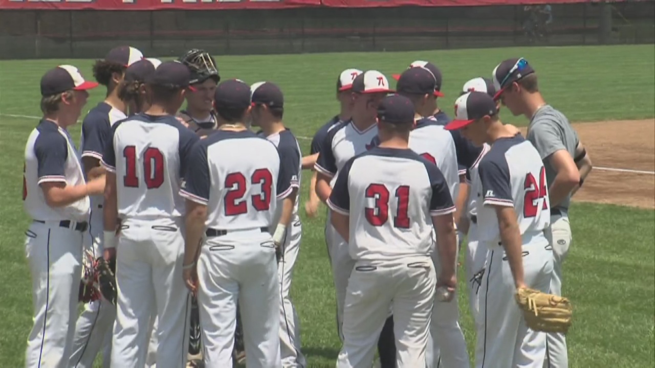 Image for Terre Haute North Sees Their Season Come to an End at Regionals