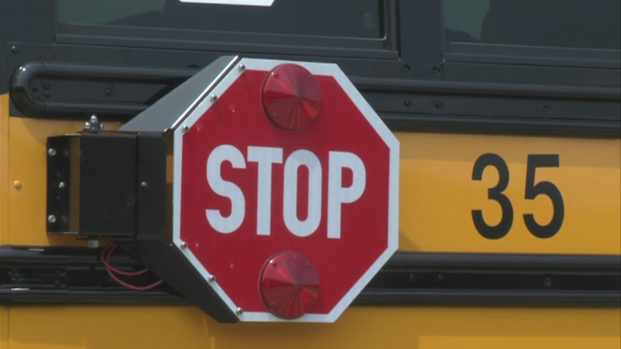 Image for Illinois State Police and Effingham Community Schools start school zone safety initiative