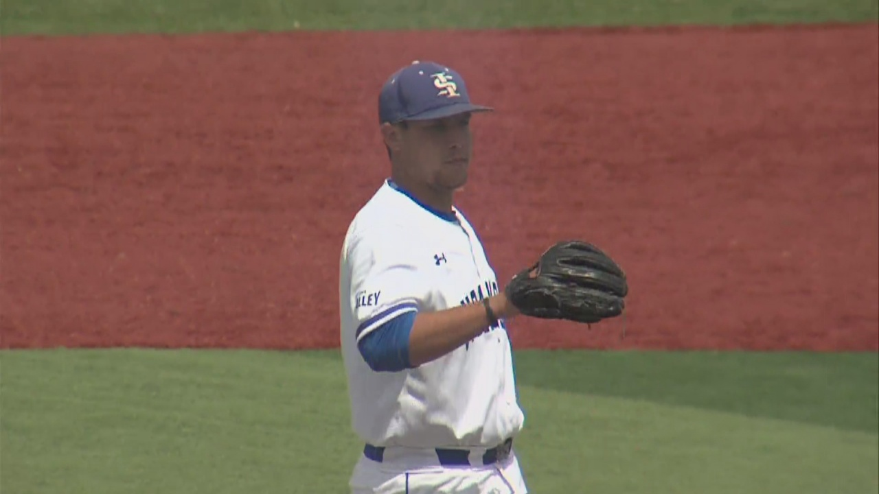 Image for Indiana State Takes Game 1 Against Southern Illinois