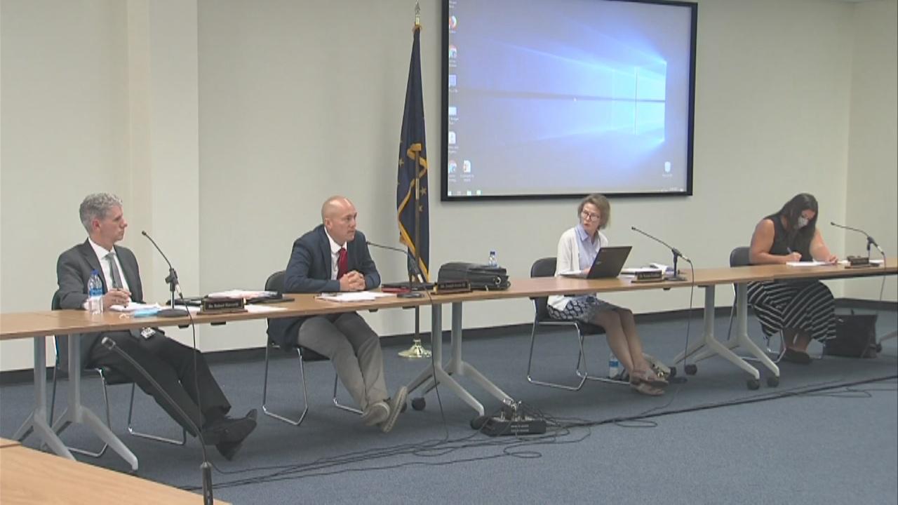 Image for Vigo County School Corporation is preparing for a normal return
