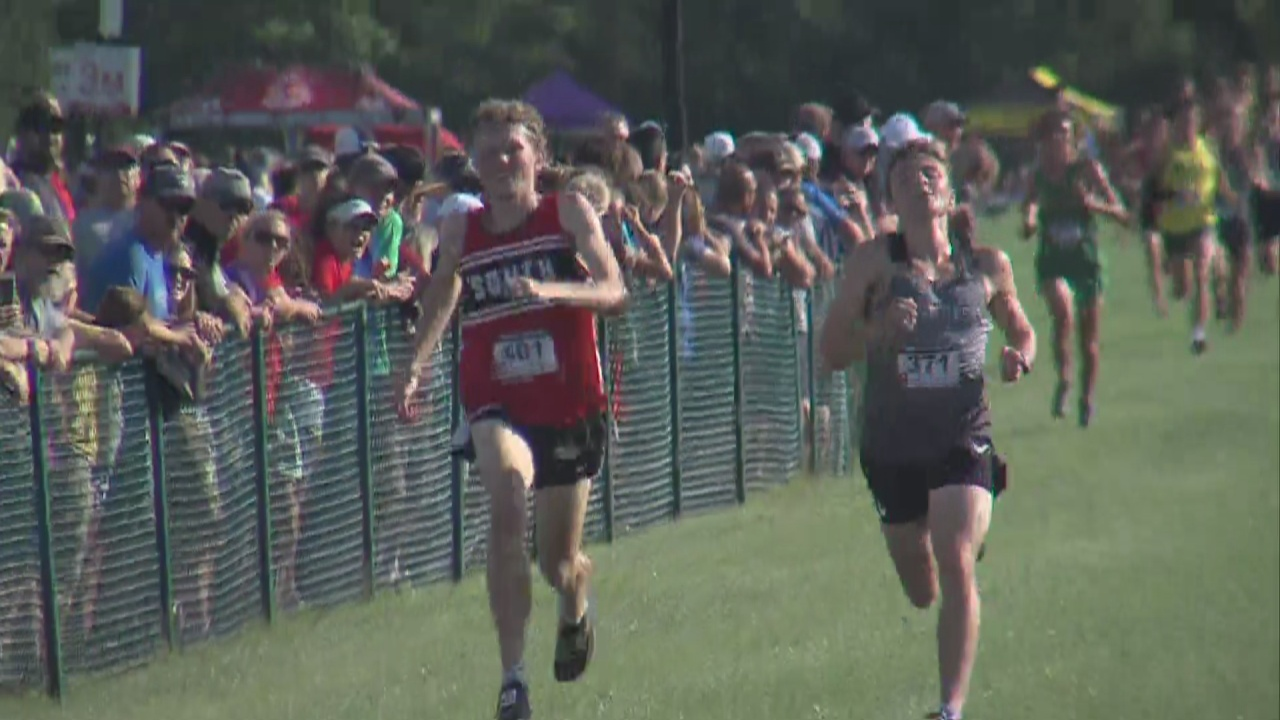 Image for Wabash Valley Cross Country Kick-Off