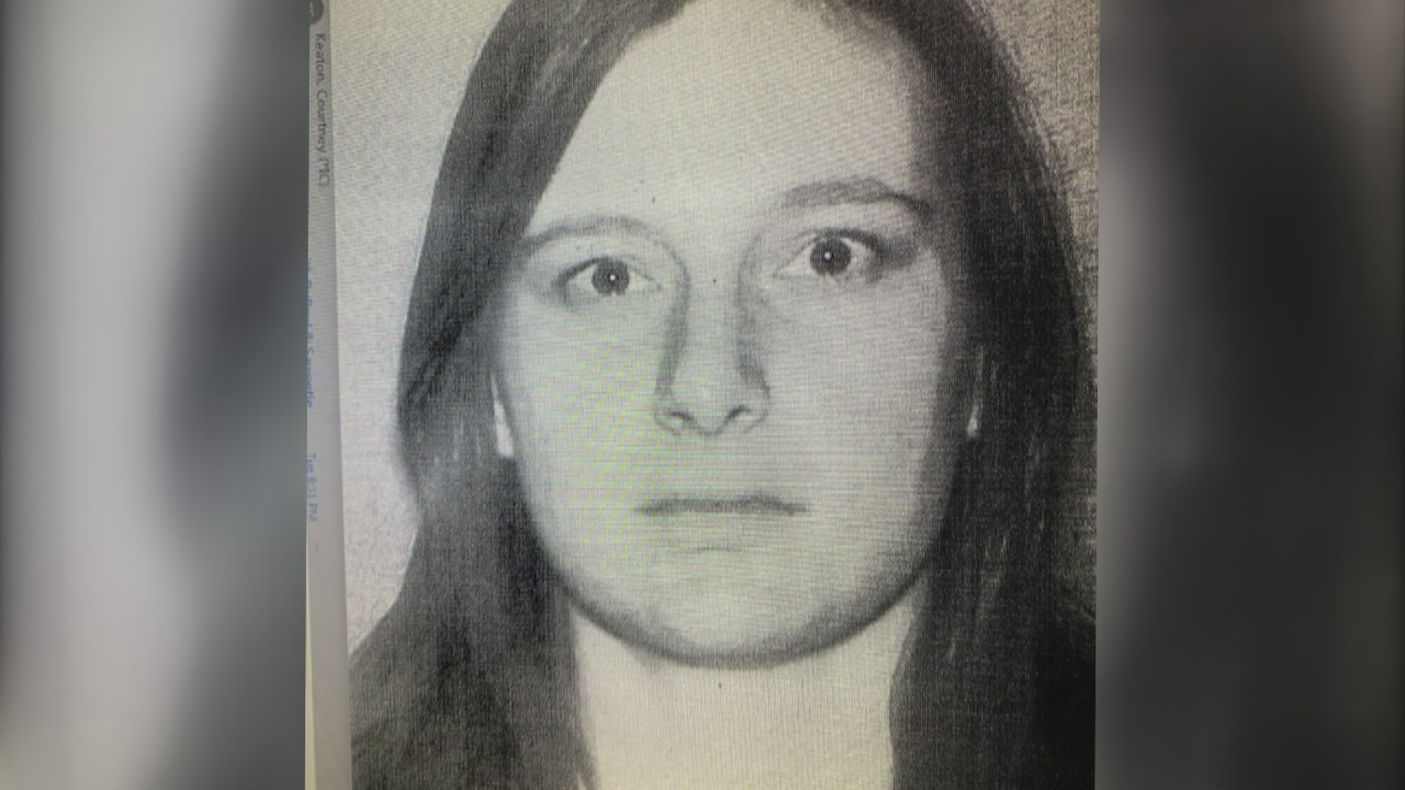 Image for Missing Greene County woman located - and is safe