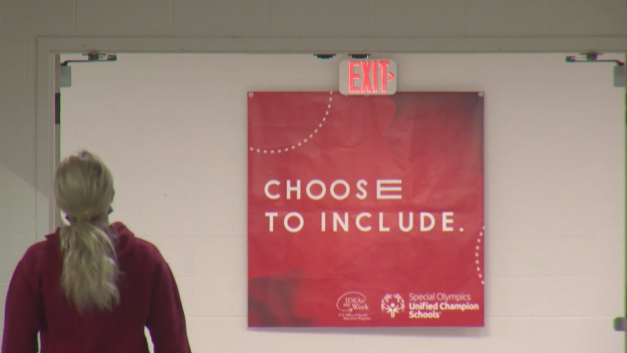 Image for Bloomfield school district launches new campaign