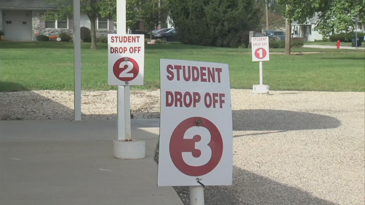 Image for Marshall, Illinois schools working on adding mental health resources