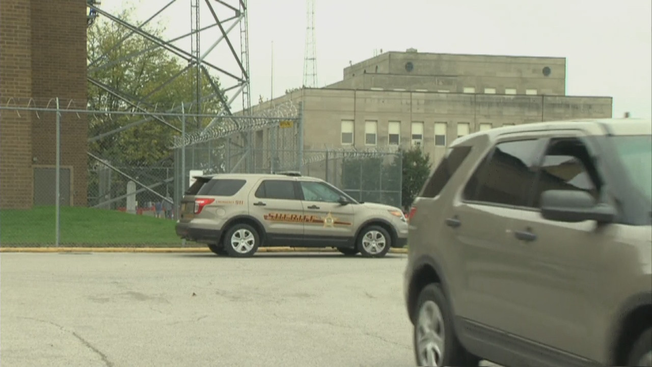 Image for Vigo County crime rates slightly up from last summer, the sheriff says repeat offenders partially to blame