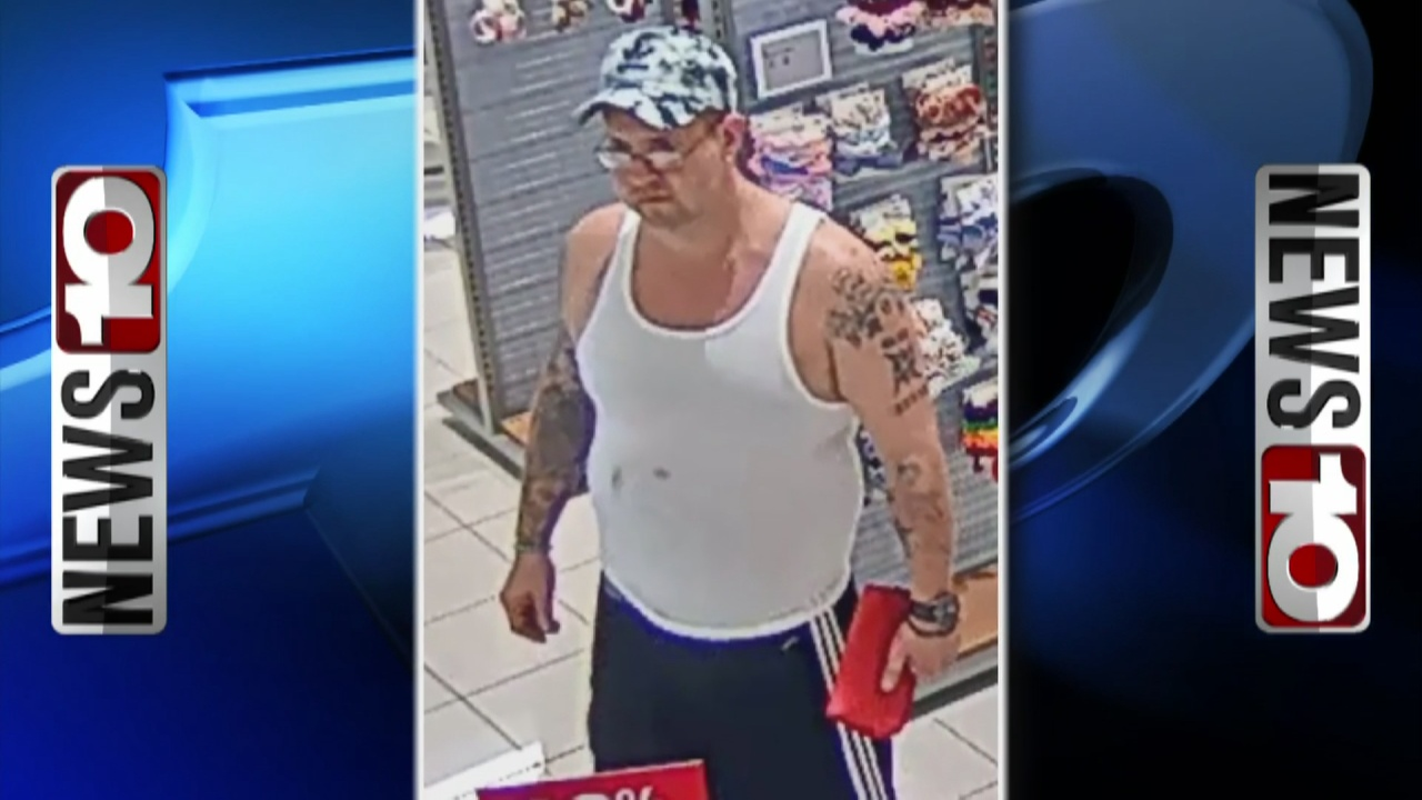 Image for Crime Stoppers: Theft from Kohl's