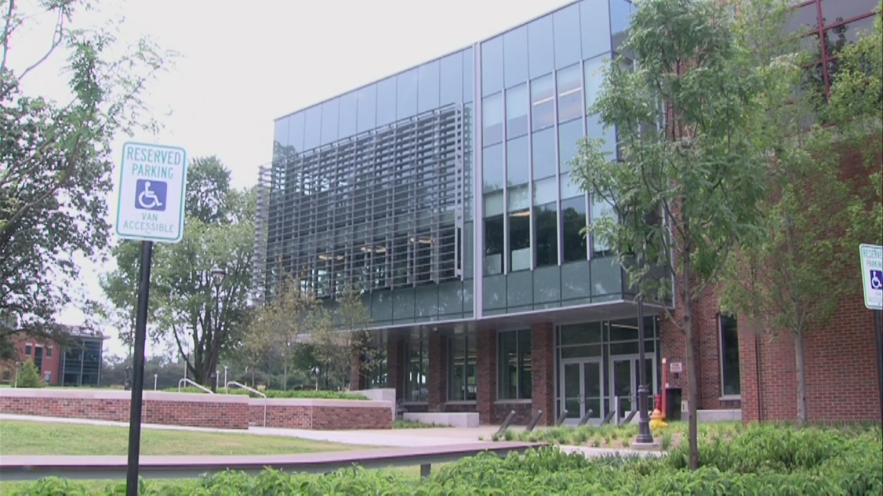 Image for New Rose-Hulman building works to boost STEM education