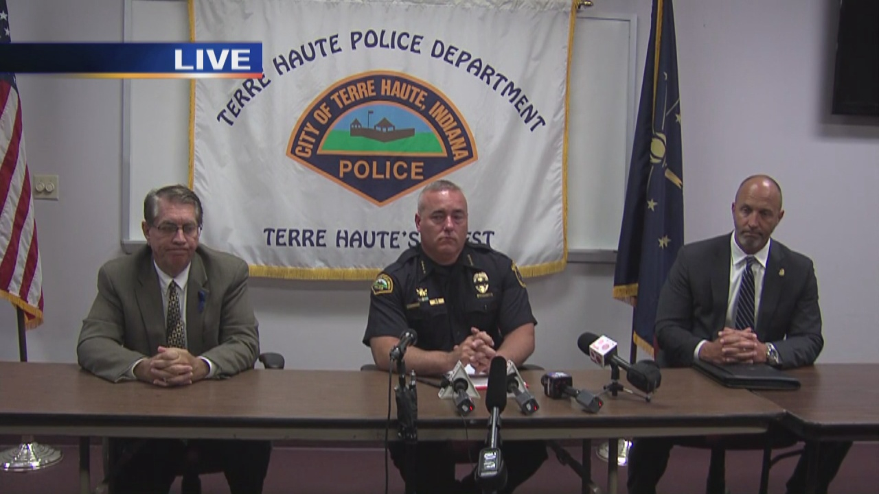 Image for Mayor, chief, and FBI hold joint press conference - here's what we found out