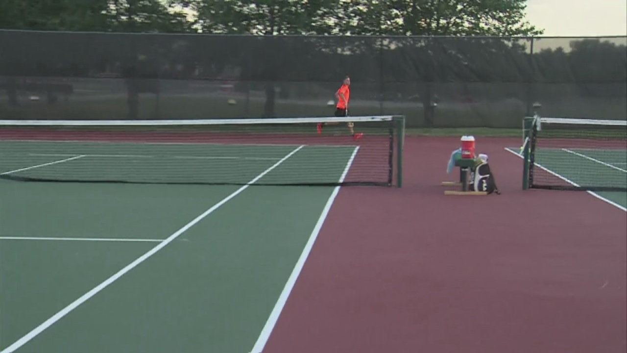 Image for North Daviess boys tennis wins at Terre Haute South