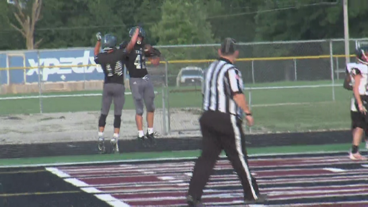 Image for Northview Hosts Terre Haute South in a Friday Night Lights Exhibition