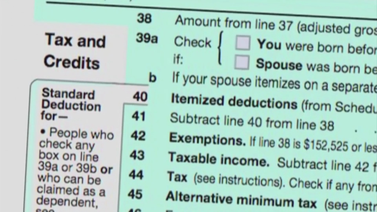 Image for Child tax credit payments - What you need to know