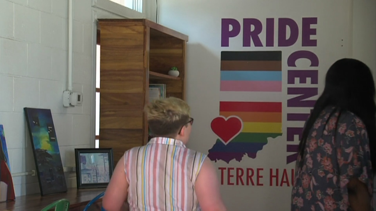 Image for Pride Center offers new support for transgender name changes