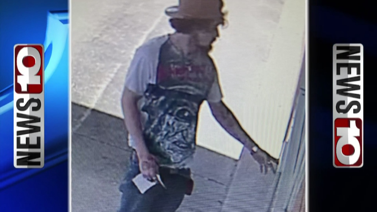 Image for Crime Stoppers: Fraud case at First Financial Bank