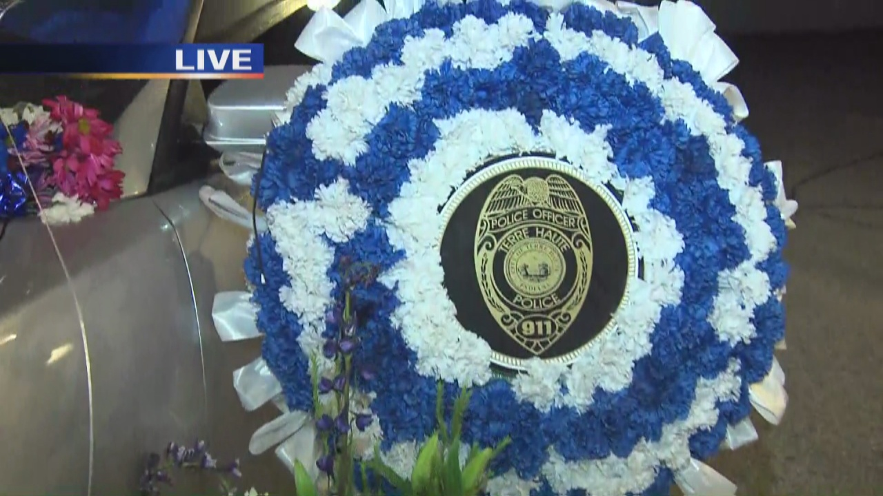 Image for Community members honor the life of Greg Ferency