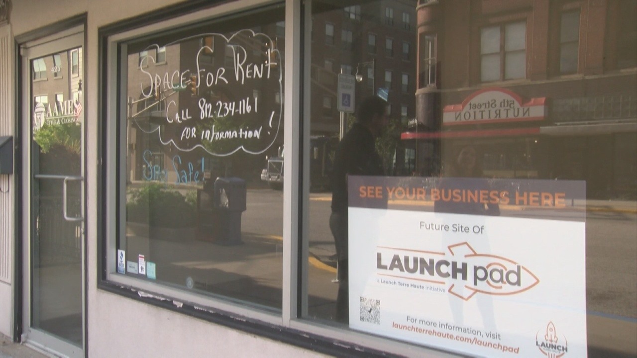 Image for Pitch competition at Launch Terre Haute hopes to bring new business downtown