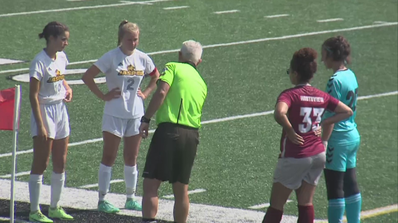 Image for Northview Girls Soccer Still Searching for Their First Win