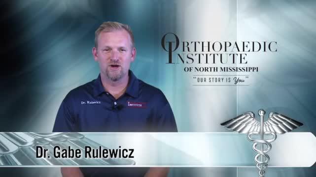 Image for Medical Minute - Orthopaedic Institute of North Mississippi - Bones