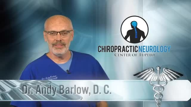 Image for Medical Minute: Chiropractic Neurology Center of Tupelo - Shoulders