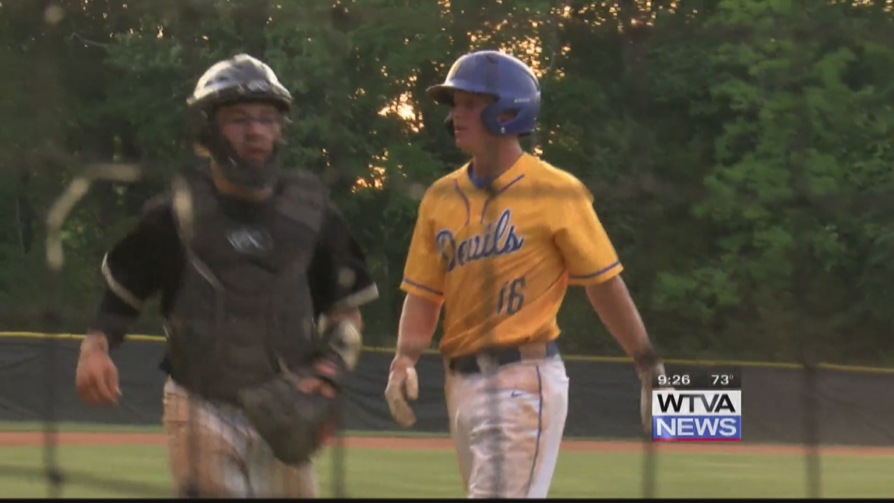 Image for VIDEO - Championship Preview: Booneville baseball