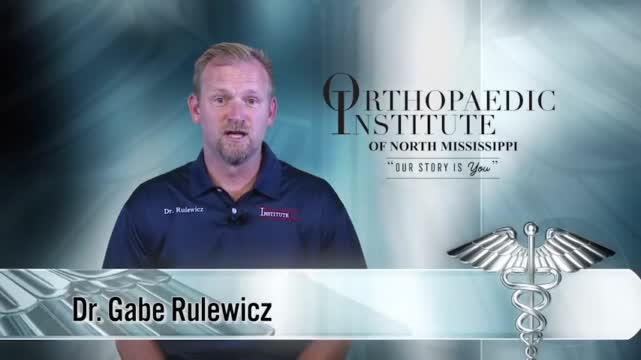 Image for Medical Minute: Orthopaedic Institute of North Mississippi - Knees