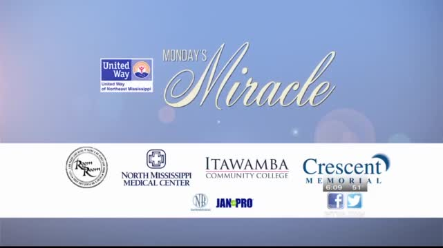Image for Monday's Miracle: Talbot House helping women lead new lives