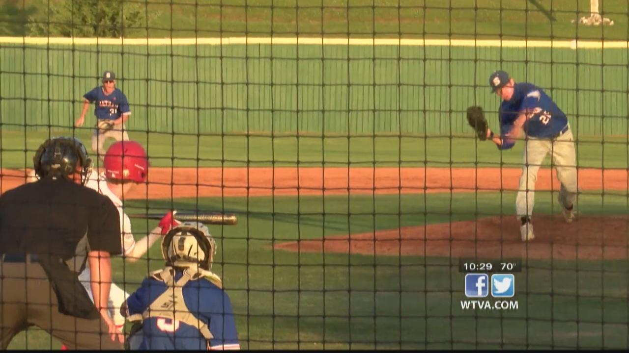 Image for VIDEO - Championship Preview: Saltillo baseball