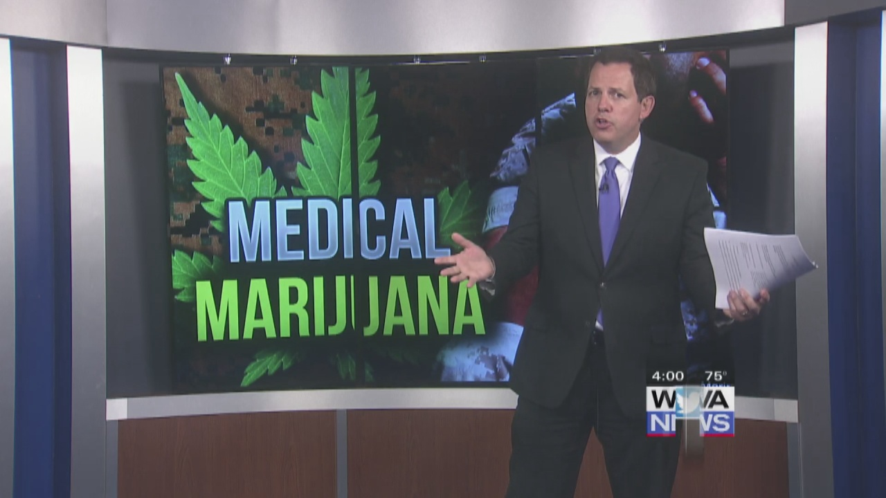Image for EXPLAINED - Mississippi Supreme Court: November's medical marijuana vote obsolete