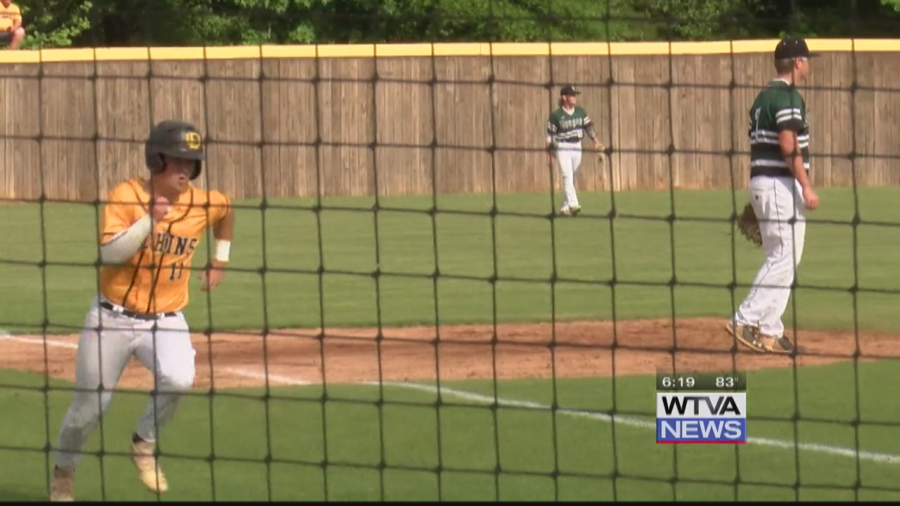 Image for VIDEO - Championship Preview: East Union baseball
