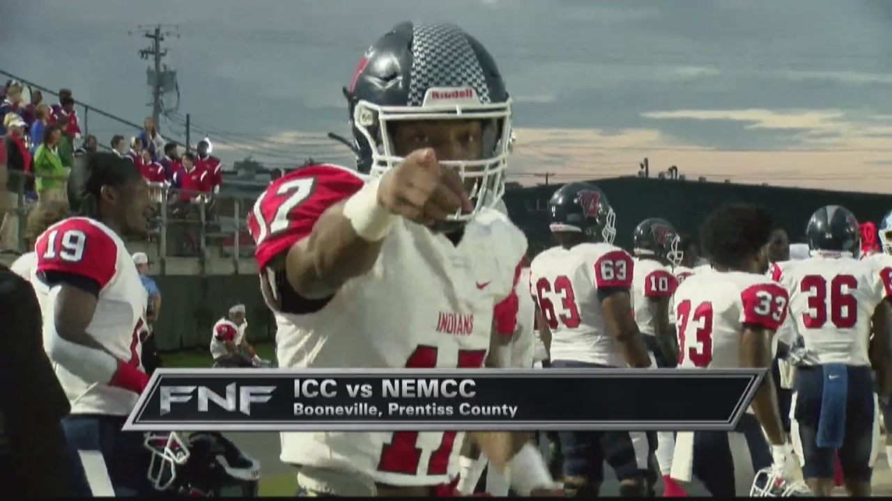 Image for Highlights - Northeast beats ICC 31-17