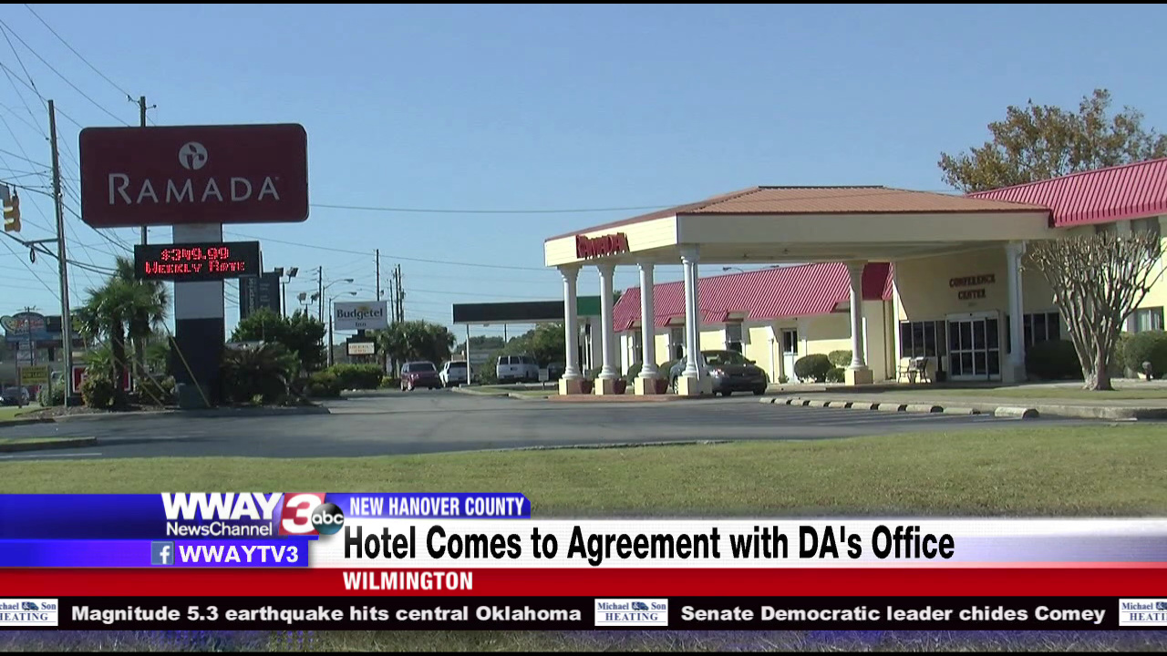 Nuisance Hotel Comes To Agreement With District Attorneys Office