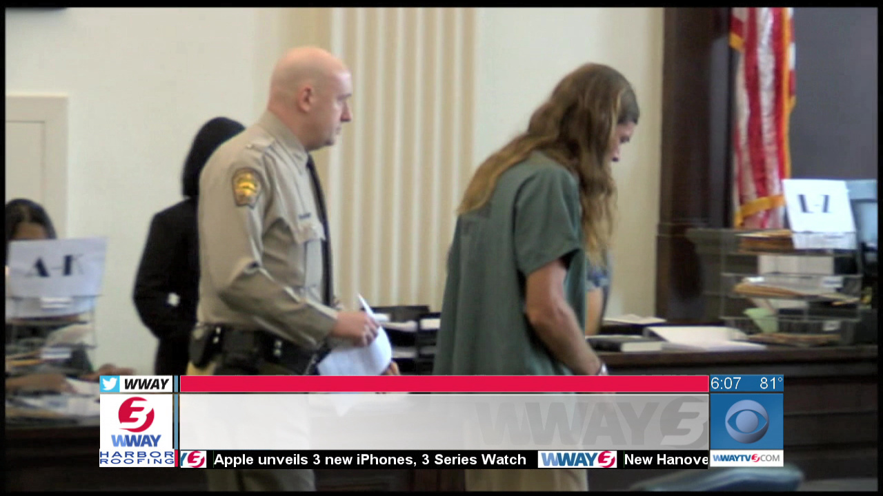 Kidnapping Trial For Sex Offender Douglas Edwards Begins Wednesday - Wway radar